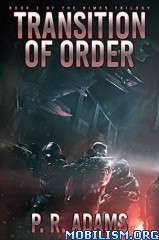 Download ebook Transition of Order by P. R. Adams (.ePUB)(.MOBI)