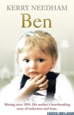 Ben by Kerry Needham  +