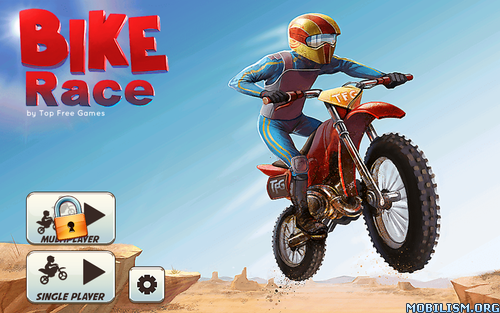 Bike Race Pro by T. F. Games v6.2.3 (Unlocked) Apk