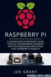Raspberry Pi: A Comprehensive Beginner's Guide by Joe Grant