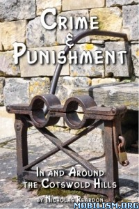 Download ebook Crime & Punishment by Nicholas Reardon (.ePUB)