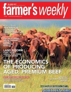 Download ebook Farmer's Weekly - June 30, 2017 (.PDF)