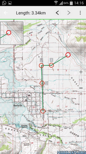 US Topo Maps Free V Mod Pro Download APK - Us topo maps pro