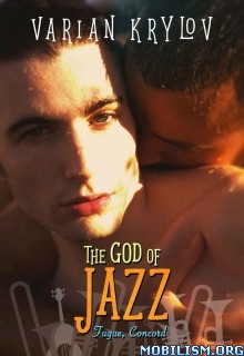 Download ebook The God of Jazz: Fugue, Concord by Varian Krylov (ePUB)+