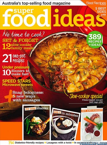 Super food ideas august 2013 pdf forumfinder Image collections