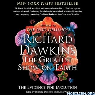 The Greatest Show on Earth by Richard Dawkins