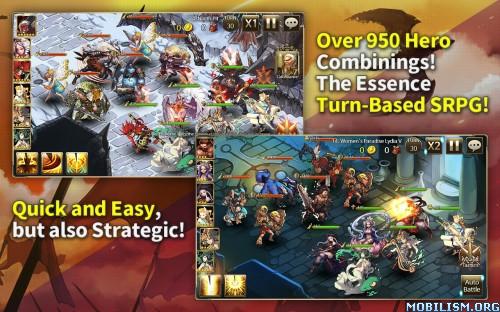 Demigod War v1.3.1 [Mod] Apk