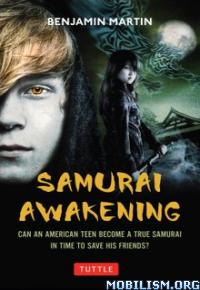 Download ebook Samurai Awakening by Benjamin Martin (.ePUB)