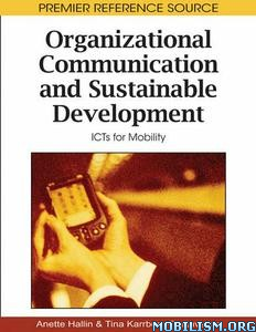 Download ebook Organizational Communication and... by Anette Hallin (.PDF)