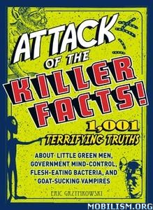Attack of the Killer Facts! by Eric Gryzymkowski