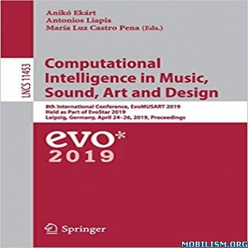Computational Intelligence Music by Anikó Ekárt (Aniko Ekart)