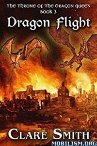 Download Dragon Flight by Clare Smith (.ePUB)