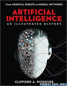 Artificial Intelligence by Clifford A. Pickover