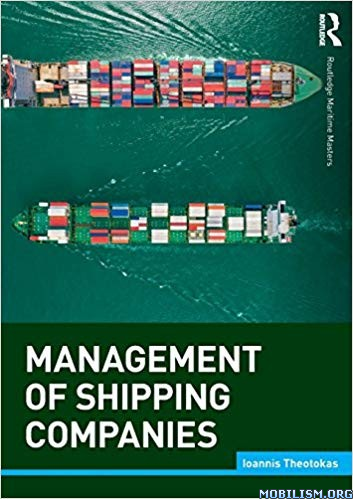 Management of Shipping Companies by Ioannis Theotokas