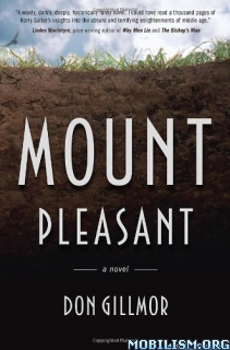 Download Mount Pleasant by Don Gillmor (.ePUB)