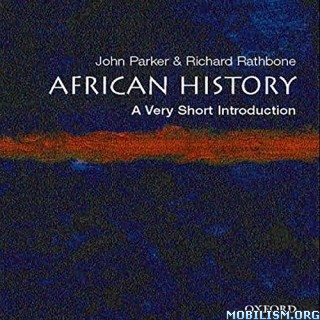 African History by John Parker, Richard Rathbone