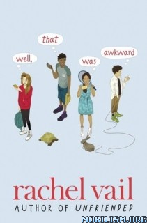 Download Well, That Was Awkward by Rachel Vail (.ePUB)(.MOBI)
