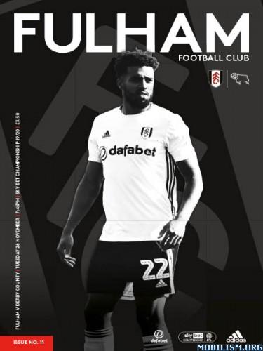 Fulham FC – 26 November 2019
