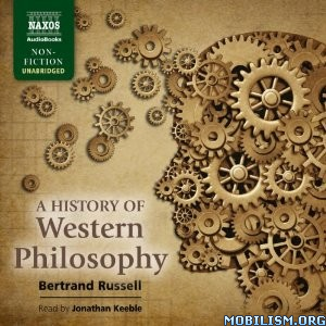 Download ebook A History of Western Philosophy by Bertrand Russell (.MP3)