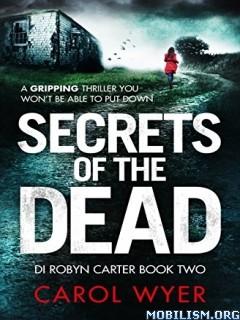Download Secrets of the Dead by Carol Wyer (.ePUB)((.MOBI)(.AZW)