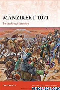 Download ebook Manzikert 1071 by David Nicolle (.ePUB)