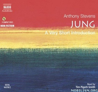 Jung by Anthony Stevens (.M4B)
