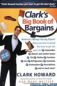 Download ebook Clark's Big Book of Bargains by Clark Howard et al (.ePUB)