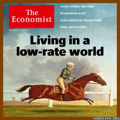 Download ebook The Economist: Audio Edition - 24 September 2016 (.MP3)