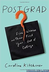 Download Post Grad by Caroline Kitchener (.ePUB)