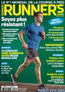 Download Runner's World France - Mars/Avril 2017 [FR](.PDF)