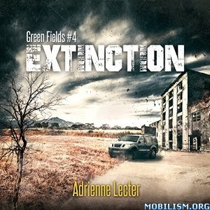 Download ebook Extinction by Adrienne Lecter (.MP3)