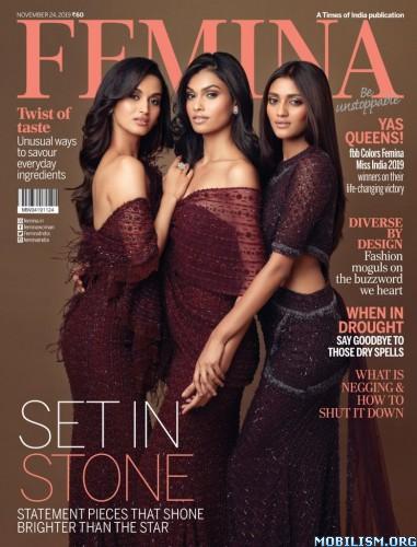 Femina India – November 24, 2019