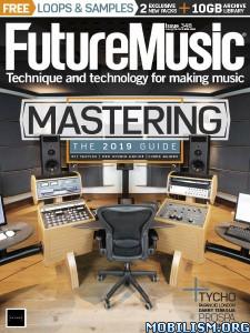 Future Music – Issue 348, October 2019