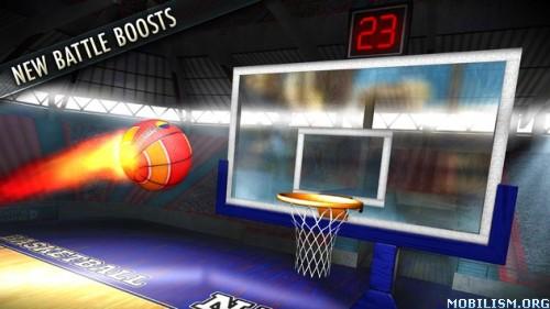Basketball Showdown 2015 v1.4.9 [Mod] Apk