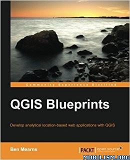 Download QGIS Blueprints by Ben Mearns (.PDF)