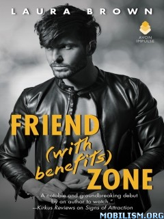 Download ebook Friend Zone (With Benefits) by Laura Brown (.ePUB)