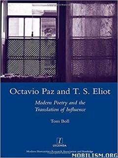 Octavio Paz and T. S. Eliot by Tom Boll