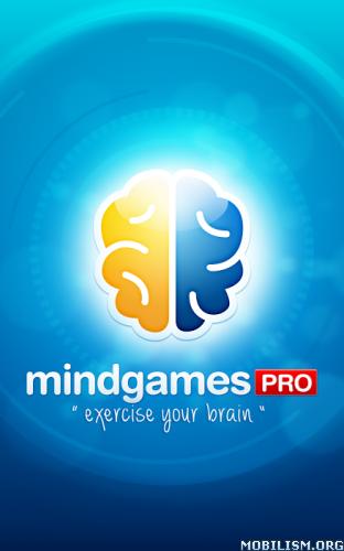 Mind Games Pro v2.3.3 Apk