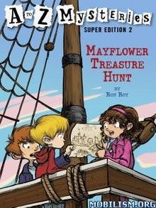 Download ebook Mayflower Treasure Hunt by Ron Roy (.ePUB)