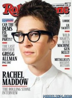 Download ebook Rolling Stone USA - June 29, 2017 (.PDF)