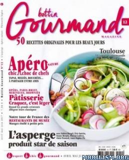 Download Bottin Gourmand Magazine – Avril-Juin 2017 [FRE](.PDF)