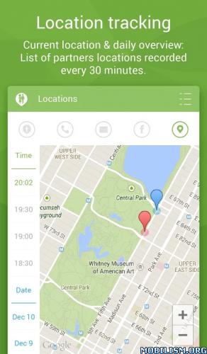 Couple Tracker – Phone monitor v1.69 – Apklizard