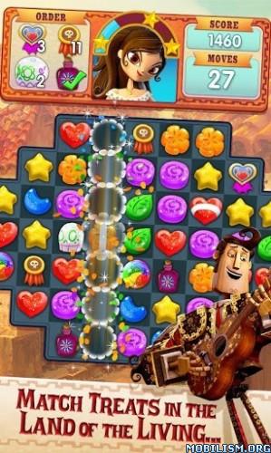 Sugar Smash v3.19.100.03141056 [Free Shopping] Apk