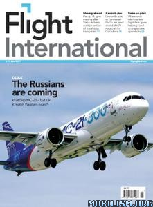 Download ebook Flight International - 6 - 12 June 2017 (.PDF)