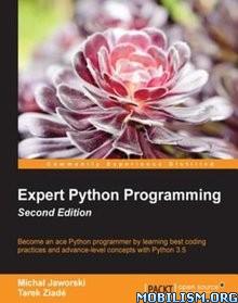Download ebook Expert Python Programming by Michal Jaworski et al (.ePUB)