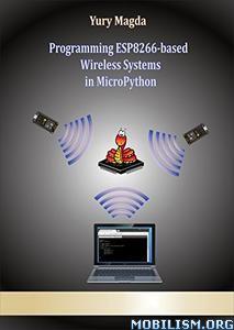 Download Programming ESP8266-based Wireless... by Yury Magda (.ePUB)