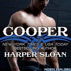 Cooper by Harper Sloan (.M4B)