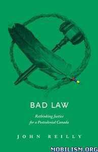 Bad Law by John Reilly