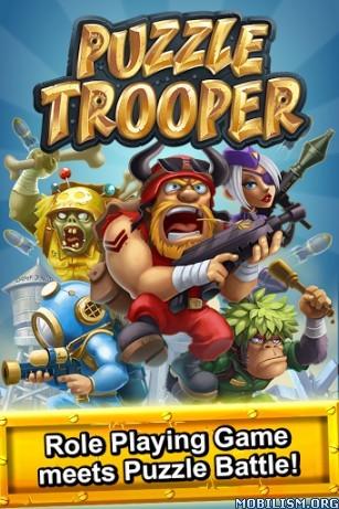 Puzzle Trooper v1.15.1 [Mod] Apk