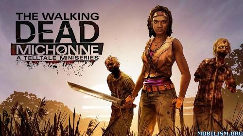 The Walking Dead: Michonne v1.07 [Unlocked] Apk